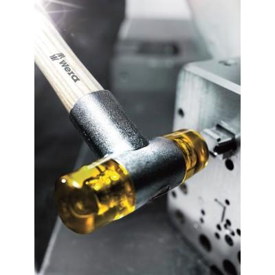 Kraftform Kompakt W 1 mantenimiento