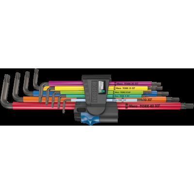 967-9 TX XL Multicolour HF...