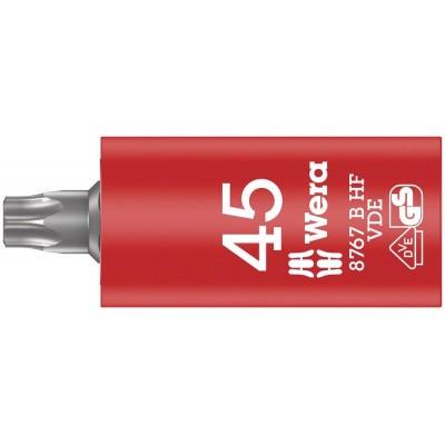 8767 B VDE HF Vaso con...