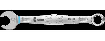 Joker 6003 llave de boca y anillo