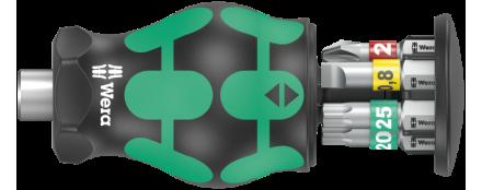 KraftformKompaktStubbyMagazin - herramientasmadrid.com