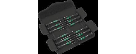 Juego Serie Kraftform Micro